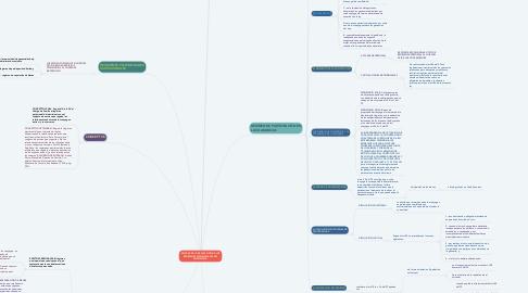 Mind Map: SINOPSIS DE LA REGULACIÓN DE LOS REGÍMENES PATRIMONIALES DEL MATRIMONIO