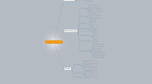 "Mind Map: REA ""Funciones racionales"""