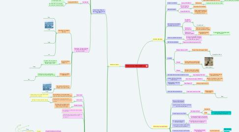 Mind Map: PSICOLOGIA PRECIENTIFICA