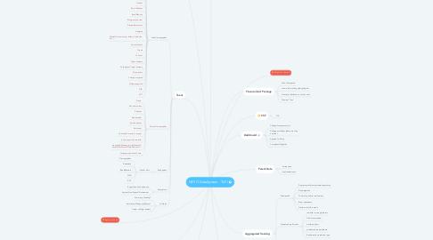 Mind Map: NETO DataSystem - TLP!