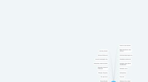 Mind Map: Ohud