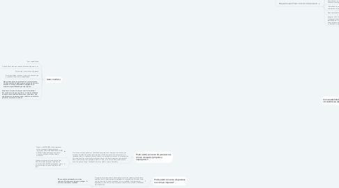 Mind Map: Direito Penal II
