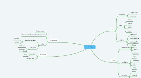 Mind Map: ระบบบริการสุขภาพ