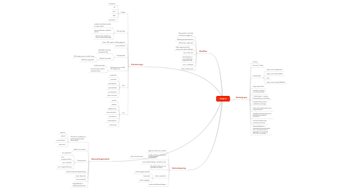 Mind Map: WWEPD