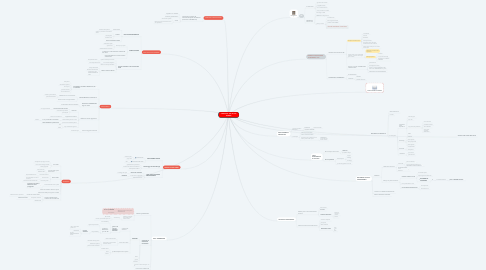 Mind Map: GERMANIA TRA LE DUE GUERRE