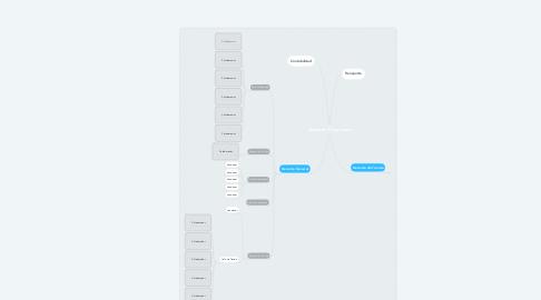 Mind Map: Gerente Propietario