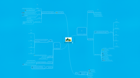 Mind Map: VIDA SALUDABLE
