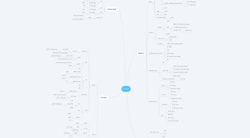 Mind Map: Rashid
