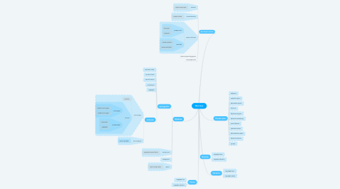 Mind Map: Флотаци