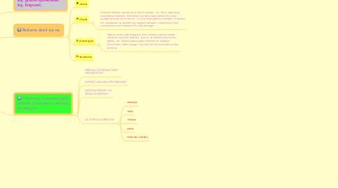 Mind Map: REKLAMA