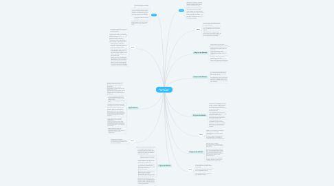 Mind Map: Sebastian Fitzek  Die Therapie