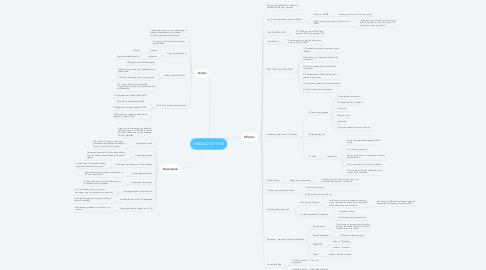 Mind Map: UNIDAD VII Y VIII