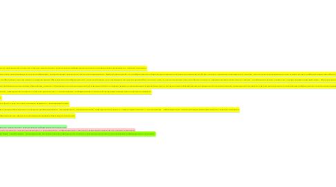 Mind Map: Программа опытно-эксперементальной площадки