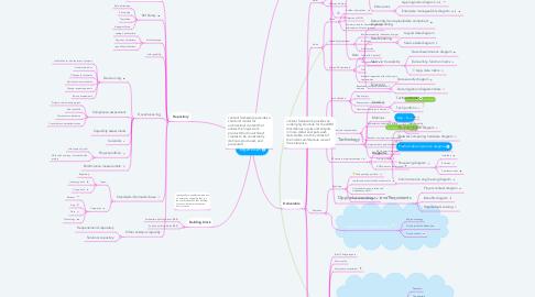 Mind Map: Togaf ACM