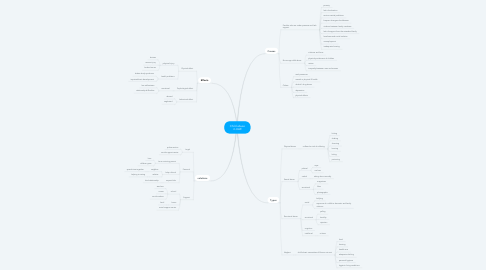 Mind Map: Child abuse in UAE