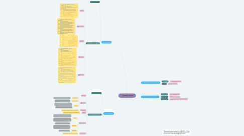 Mind Map: ANIMALS CAN BE