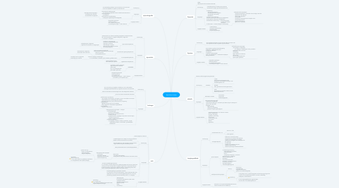 Mind Map: Leerstoornissen