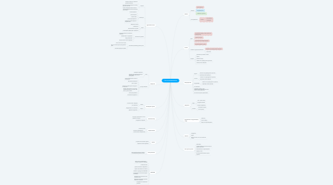 Mind Map: Система образования