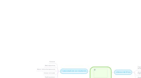Mind Map: Higene Industrial