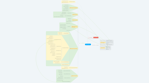 Mind Map: PRICE STRATEGY