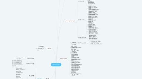 Mind Map: Engine NETUNO