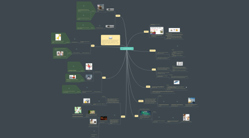 Mind Map: Los Verbos Modales
