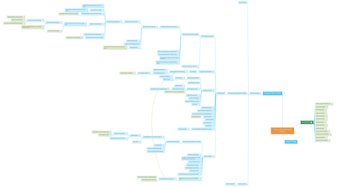 Mind Map: Fly Your New Bearhawk 4-Place