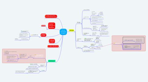 Mind Map: LEI de TORTURA 9.455/97