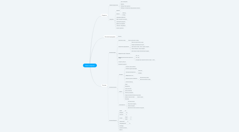 Mind Map: Тихое открытие