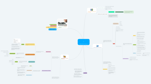 Mind Map: Objetivo Básico Financiero
