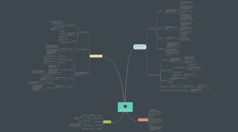 Mind Map: Final Reflection