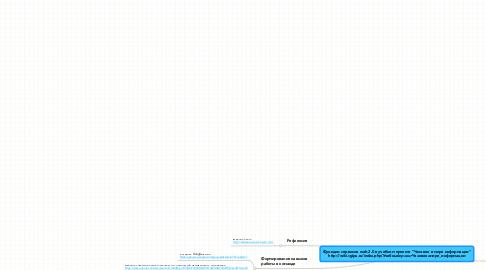 """Mind Map: Функции сервисов web 2.0 в учебном проекте """"Человек в мире информации"""" http://wiki.vgipu.ru/index.php/Учебный_проект_Человек_в_мире_информации"""