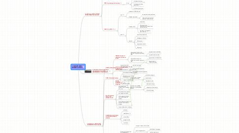 Mind Map: i modelli della didattica online