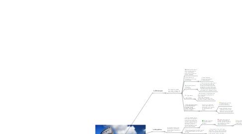 Mind Map: Estructura sistematica romana