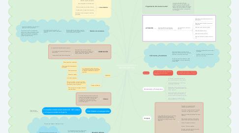 Mind Map: EVALUACIÓN CLÍNICA Y EXAMEN MENTAL