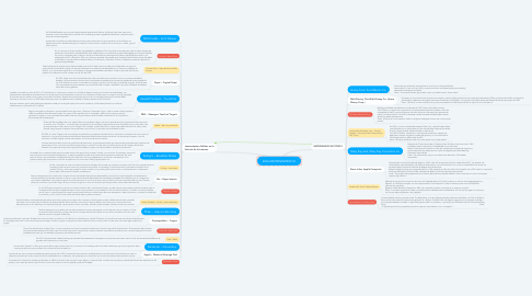 Mind Map: IDEA EMPRENDIMIENTO