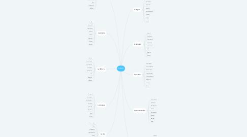 Mind Map: VILLE