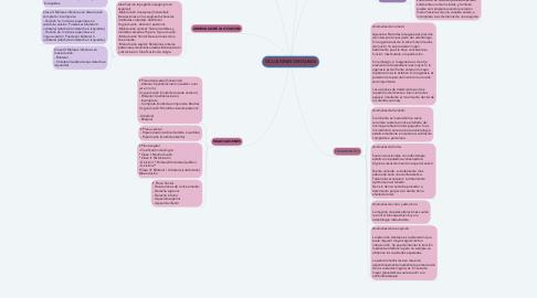 Mind Map: OCLUSIONES DENTARIAS