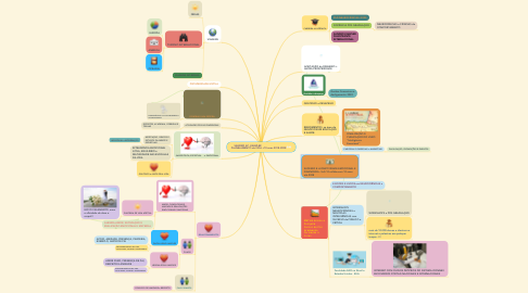 Mind Map: SANDRO AP. KANZLER                               PLANEJAMENTO de VIDA +10 anos 2018-2028