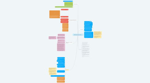 Mind Map: Mind Map Interview Aafje