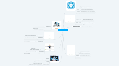 Mind Map: Modelo ISO 9126-2:2003
