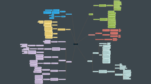 Mind Map: InformatieSysteem