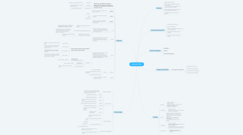 Mind Map: analyse de valeur