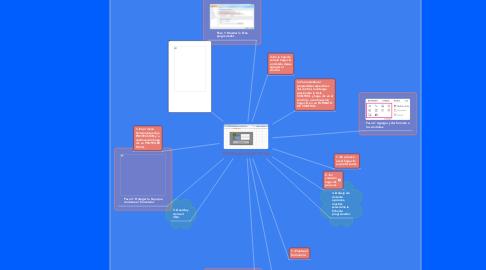 Mind Map: FORMULARIOS DE EXCEL