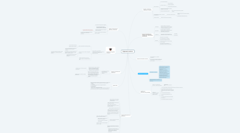 Mind Map: Reglamento académico