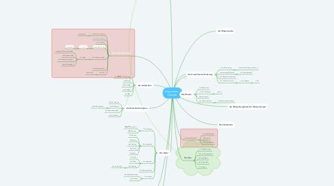 Mind Map: Argumente - Umwelt