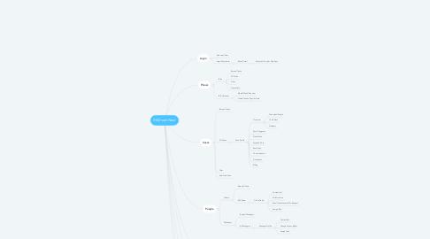 Mind Map: INSZoom Next