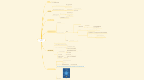 Mind Map: Friday Afternoon Workshop