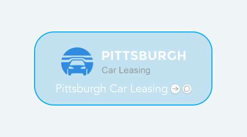 Mind Map: Pittsburgh Car Leasing
