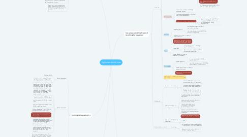 Mind Map: Egybeírás és különírás
